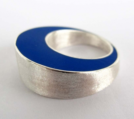 Blue Ring