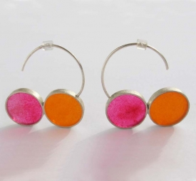 Pont.vero Earrings - big